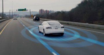 Tesla Autopilot AP1 vs AP2 vs AP3