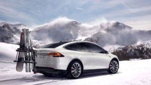 How to preheat the Tesla battery?