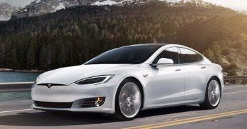 Tesla VIN decoder