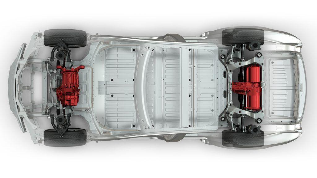Tesla parts catalogue and data sheets