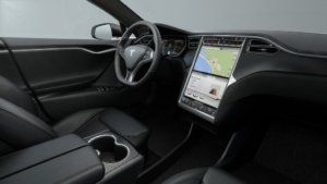 Tesla firmware version statistics