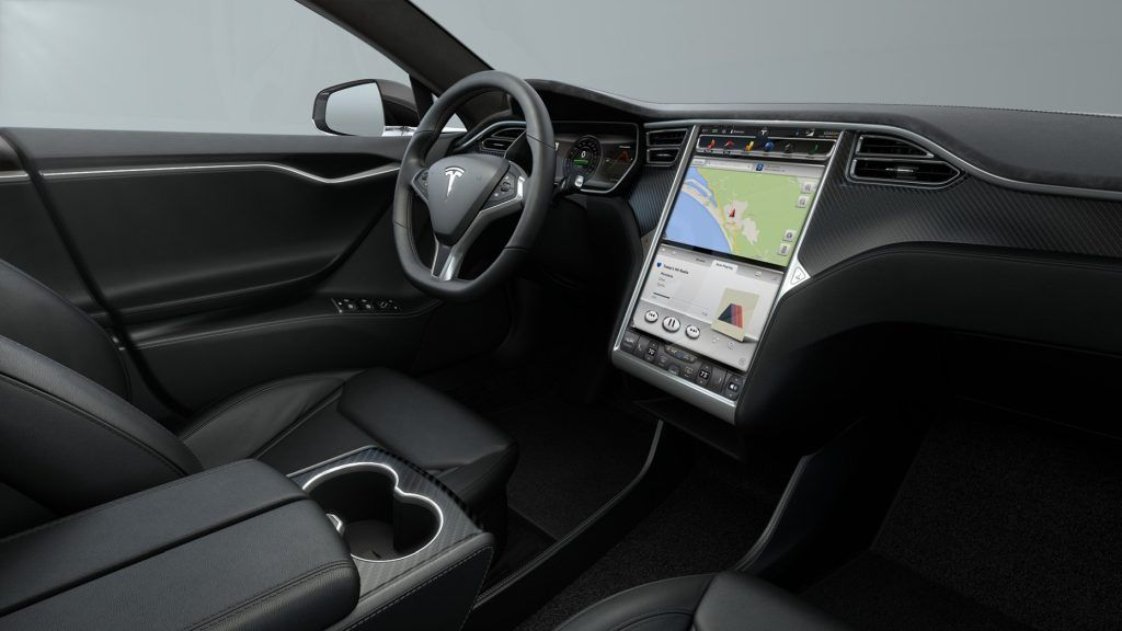 Tesla firmware version statistics