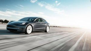 """How """"clean"""" is a Tesla with zero emissions?"""