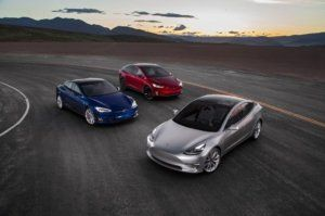 Tesla Extended Warranty: What are the options?