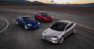 Tesla extended warranty