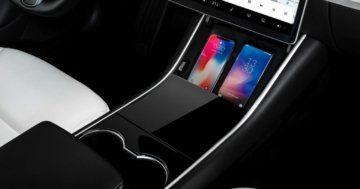 Tesla Model Y Accessories