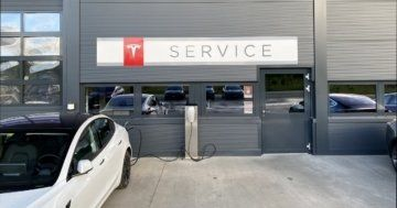 Tesla Maintenance cost