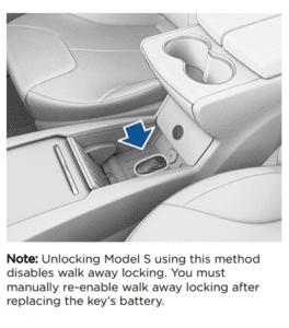 Unlock Tesla
