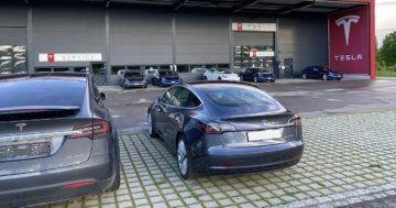 Tesla short tips