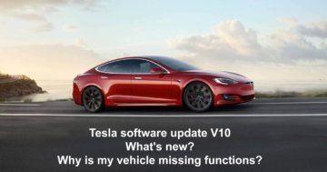 Tesla V10
