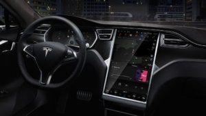 Tesla Infotainment MCU Computer Upgrade