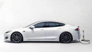 Gently charging the Tesla battery to preserve capacity
