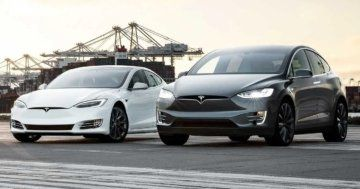 Tesla Long Range Plus Differences compared