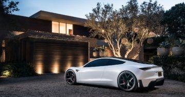 Tesla Commercials